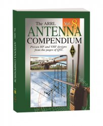Antenna Comp Vol 8