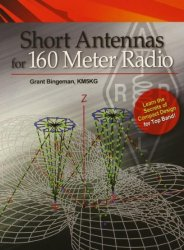 ARRL Short antennas for 160 meters