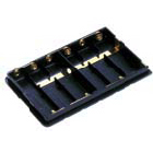 Alkaline battery case FBA-25