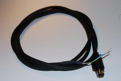 Amplifier cable FT-950