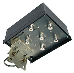 Ameritron Antenna switch 5-way