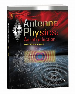 ARRL Antenna Physics