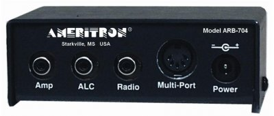ARB-704 PA interface