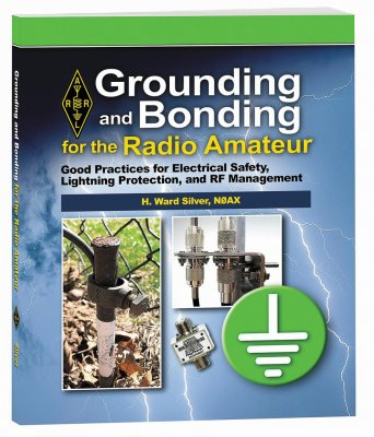 ARRL Grounding and Bonding