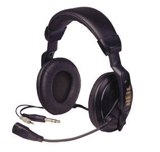 Heil headset Pro Set IC